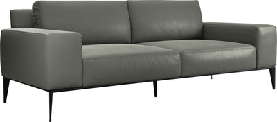 Elizabeth Sofa Gray