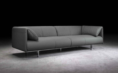 Essex Sofa Warm Gray