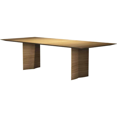 Soho Dining Table Natural Oak
