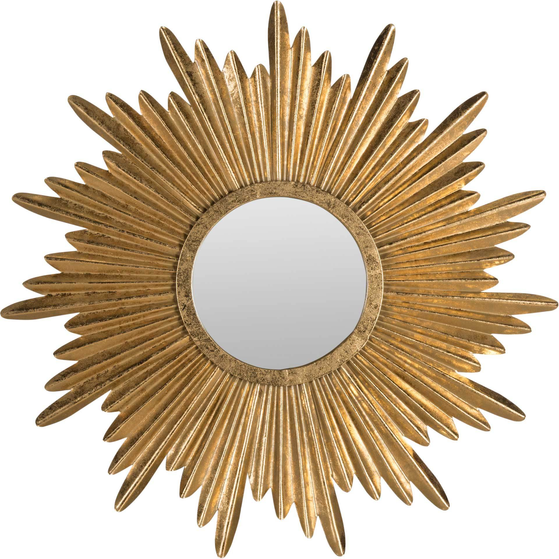 Joseph Sunburst Mirror