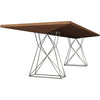 Curzon Dining Table Teak