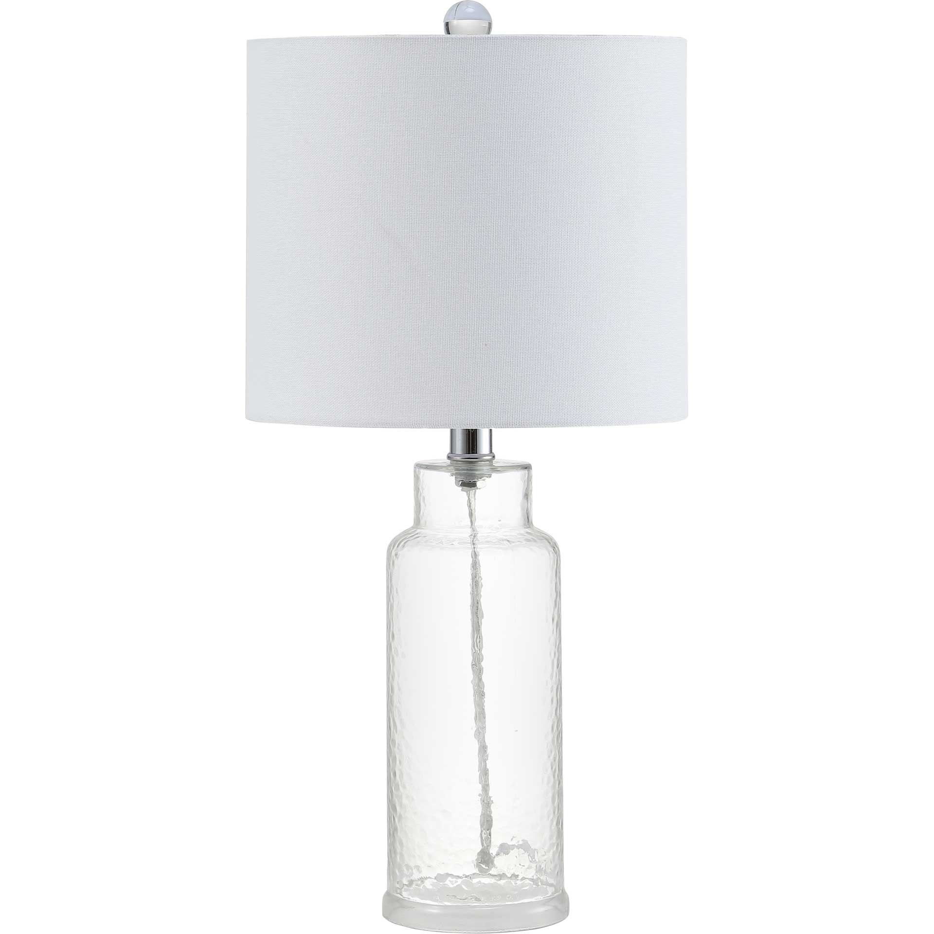Caprio Table Lamp Clear