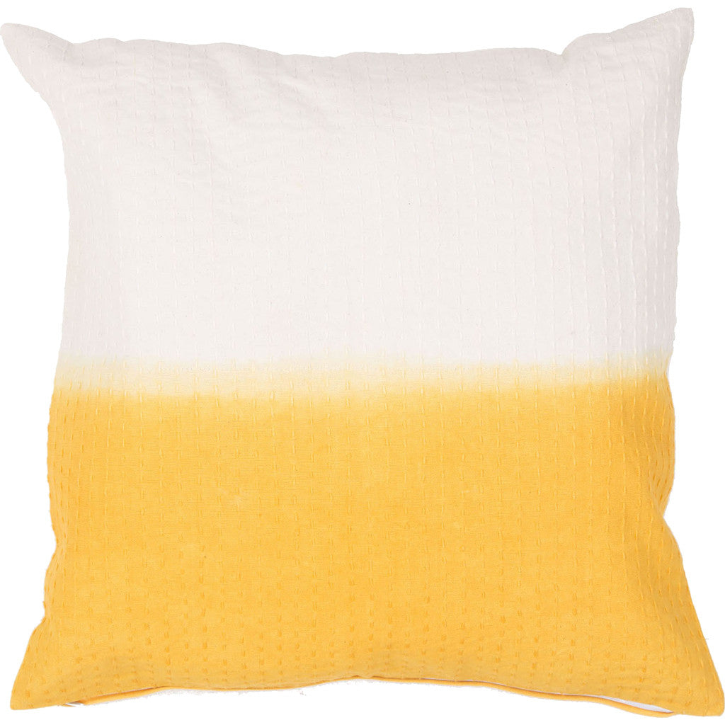 Traditions Max05 Golden Rod/Birch Pillow