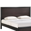 Mayfair Walnut Bed Frame