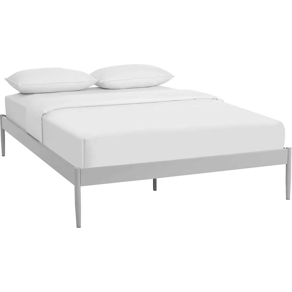 Eyre Bed Gray