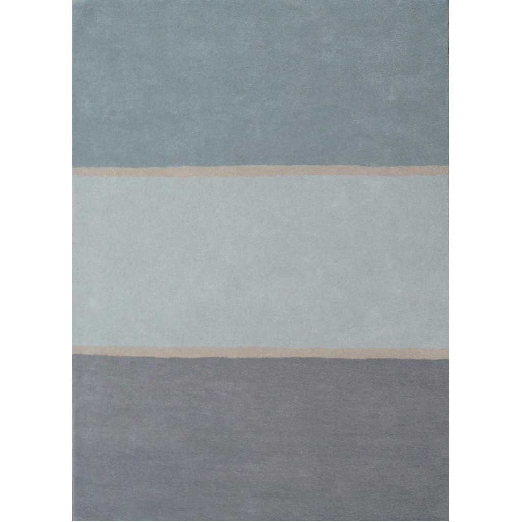 Metro Zianna Duck Egg/Quartz Area Rug