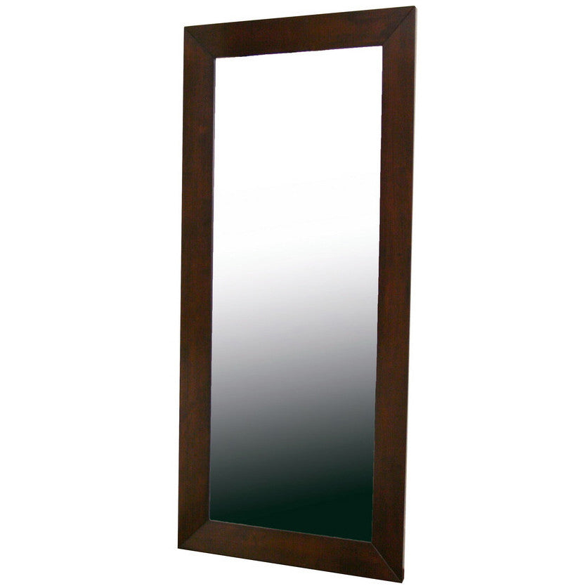 Esbo Floor Mirror