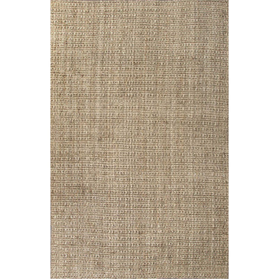 Naturals Achelle Natural Silver Area Rug