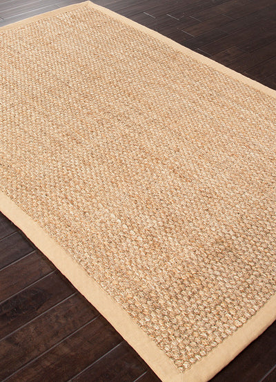 Naturals Adesina Natural Gold Area Rug