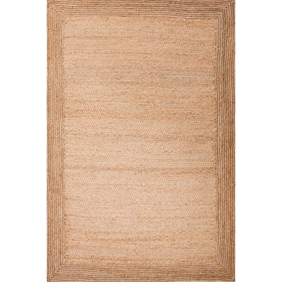 Naturals Acara Natural Gold Area Rug