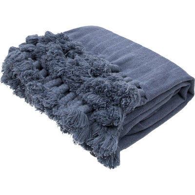 Native Bering Sea Throw