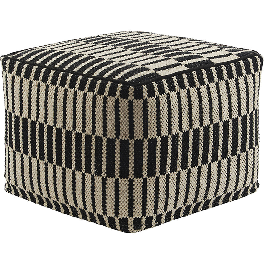 National Geographic Np-04 Antique White/Caviar Pouf on trump home collection furniture, national geographic collectors corner, national geographic photographic rugs, disney home collection furniture, national geographic sphinx rugs, monte carlo collection furniture, nautica home collection furniture, hgtv home collection furniture, national geographic campaign chair,