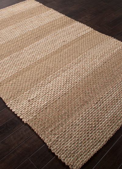 Naturals Cabo Natural Silver Area Rug