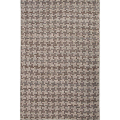 Naturals Souvenir Classic Gray/Medium Gray Area Rug
