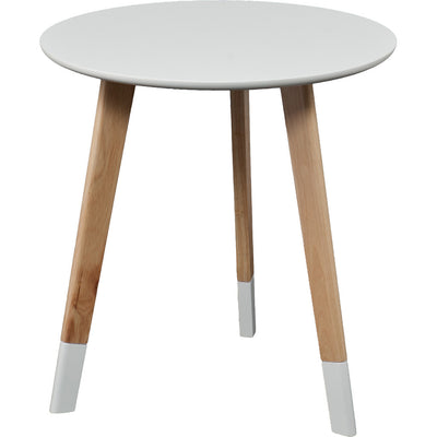 Noss Accent Table
