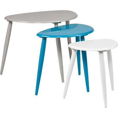 Tate Nesting Table (Set of 3)