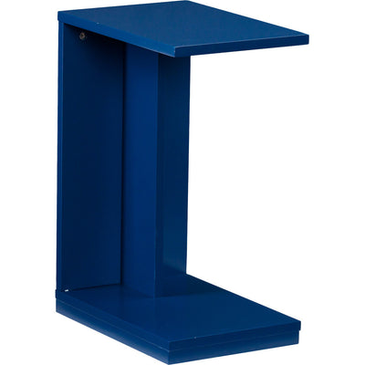 Bocks End Table Navy