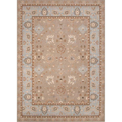 Orient Ogden Agate Gray/Highrise Area Rug