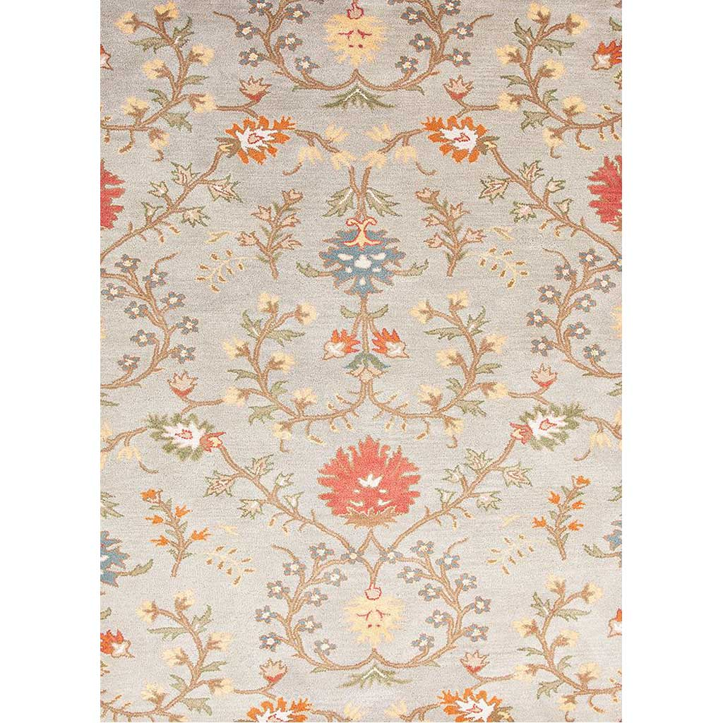 Passages Amara Sea Blue Area Rug