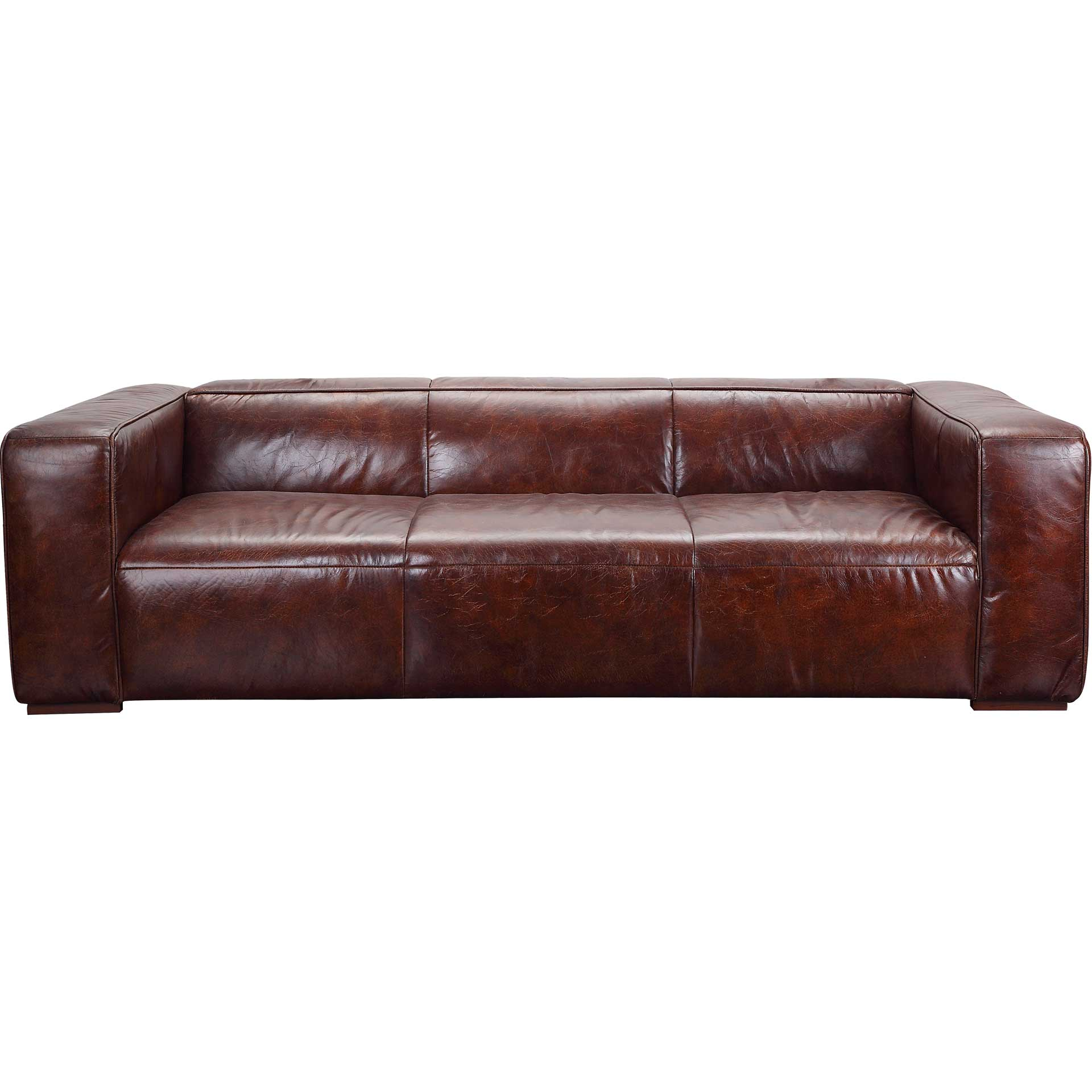 Borya Sofa Brown