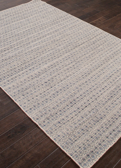 Prism Medium Navy/White Ice Area Rug