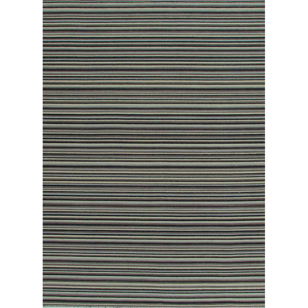 Pura Vida Pacifico Ebony Area Rug