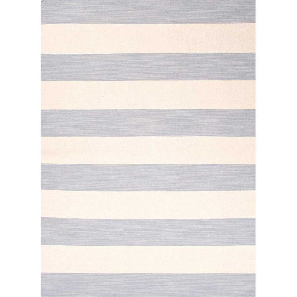 Pura Vida Tierra Medium Gray/White Ice Area Rug