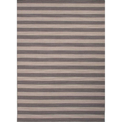 Pura Vida Bosque Stone Gray/Ashwood Area Rug