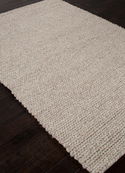 Scandinavia Braiden Oyster Gray Area Rug
