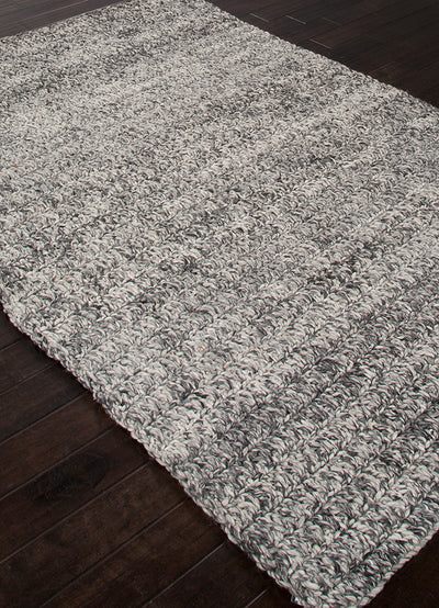 Scandinavia Nida Natural Gray Area Rug