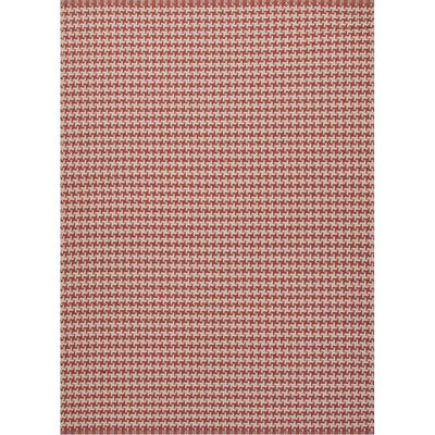 Scout Ivory Cream/Porcelein Red Area Rug