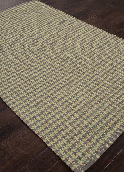 Scout Steel Gray/Pale Green Area Rug