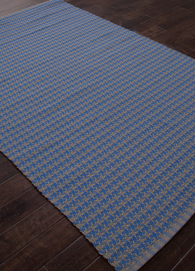 Scout Steel Gray/Moonlight Blue Area Rug