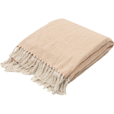 Seabreeze Yam/Birch Throw