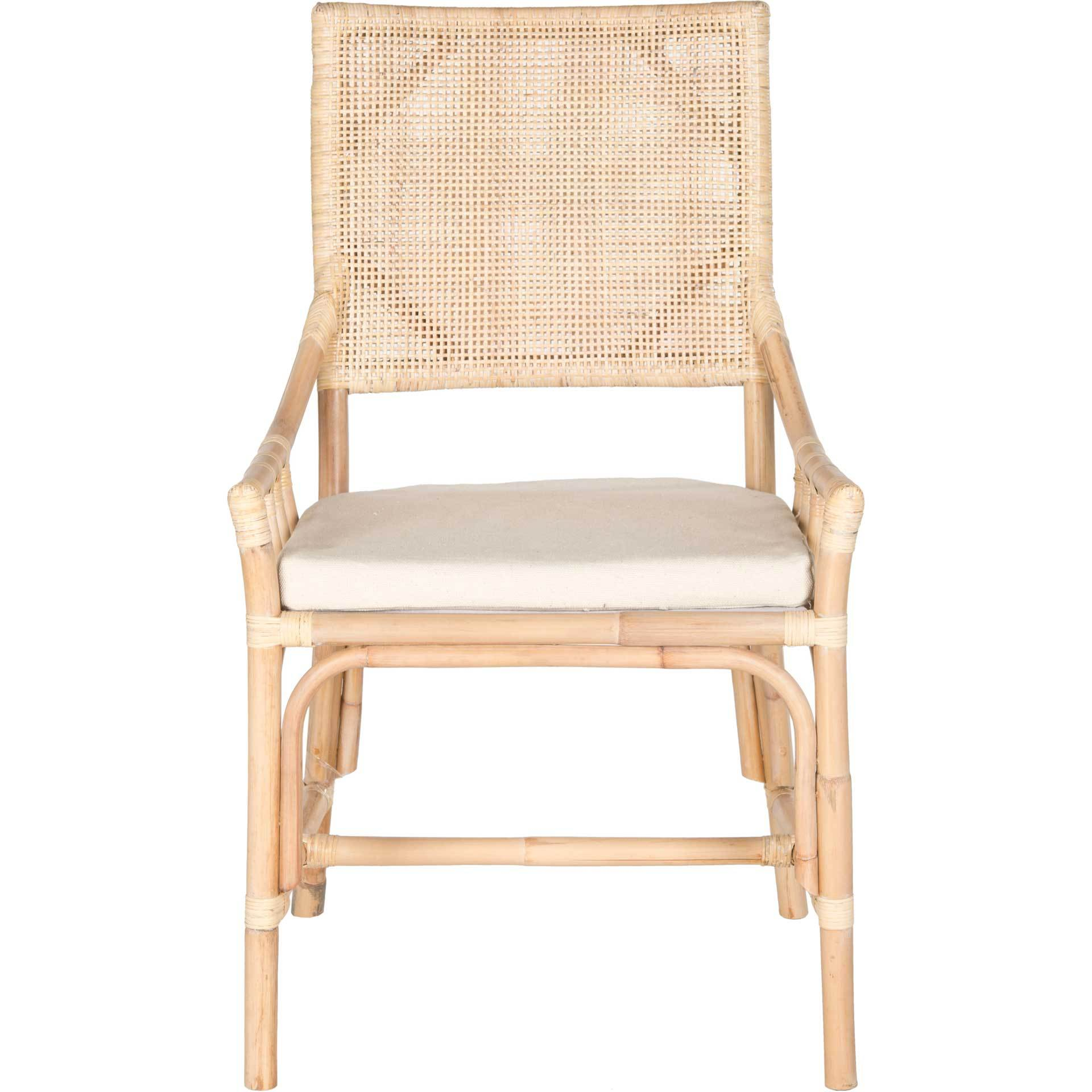 Donald Rattan Chair