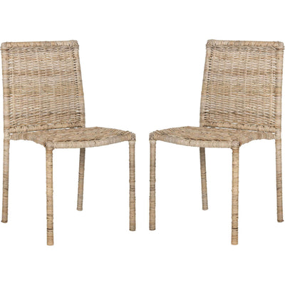 Mara Side Chair (Set of 2)