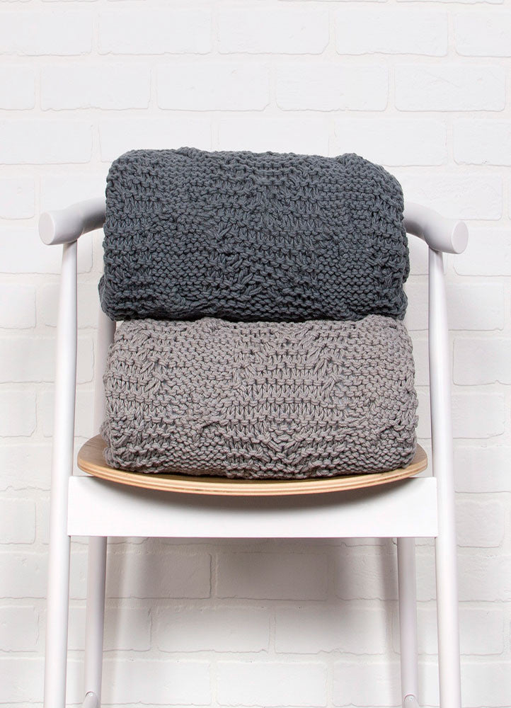 Serin Paloma Throw