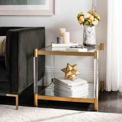 Sherlyn Accent Table