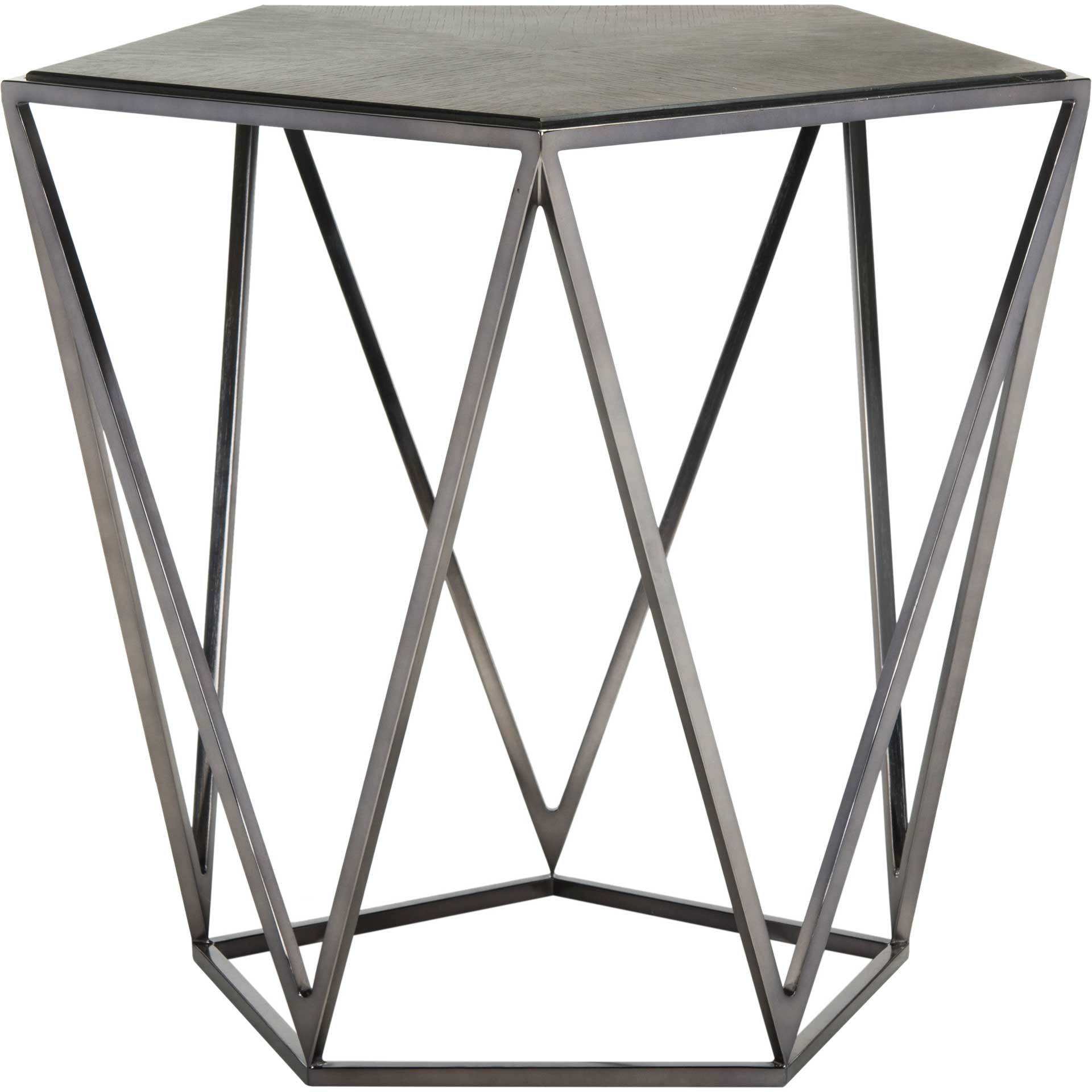 Alaya Side Table