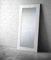 Norfolk Mirror White