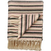 Spirit Cloud Cream/Pale Blush Throw