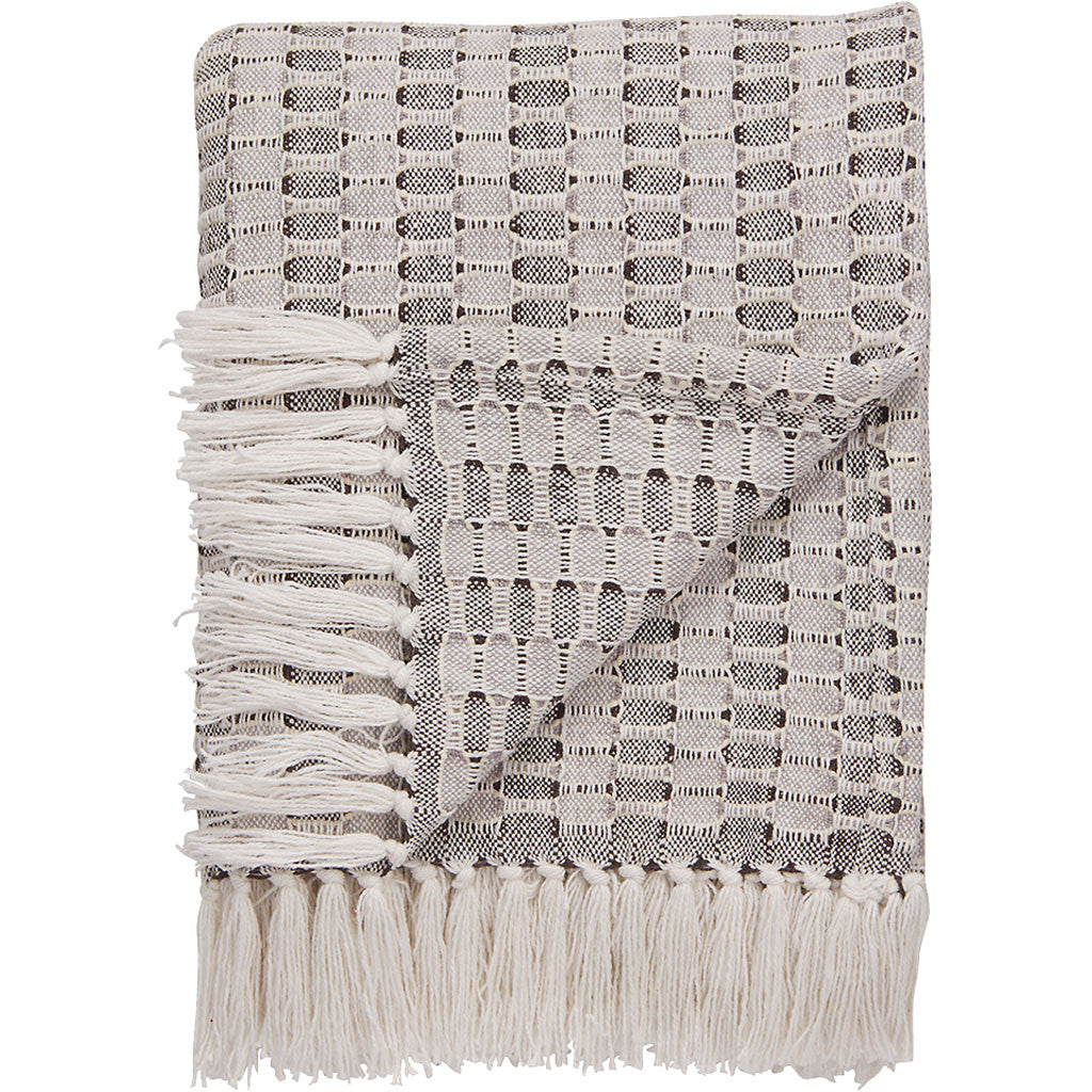 Spirit Marshmallow/Bungee Cord Throw