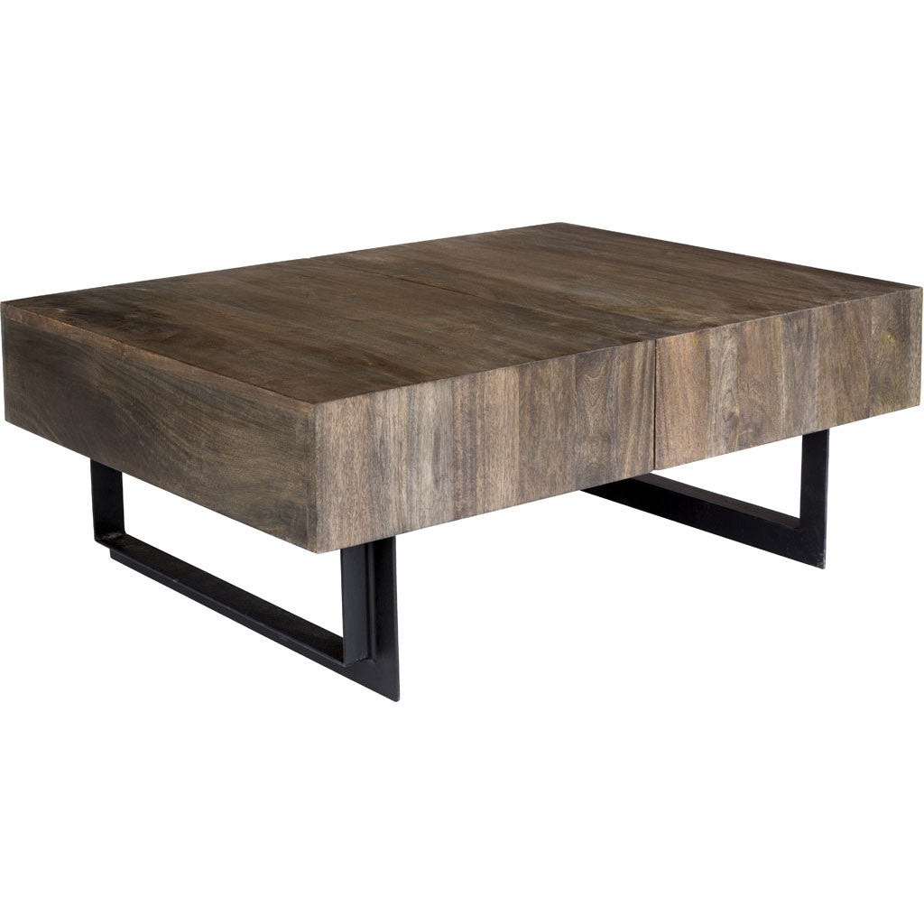 Tiberias Storage Coffee Table