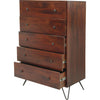Broden 5-Drawer Chest