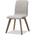 Scion Chair Light Gray (Set of 2)