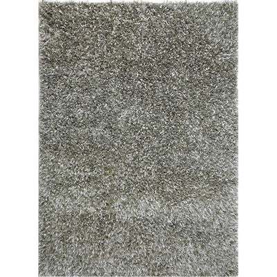 Tribeca Greenwich Sterling Silver Area Rug
