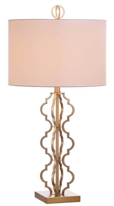 Aspen Table Lamp Gold