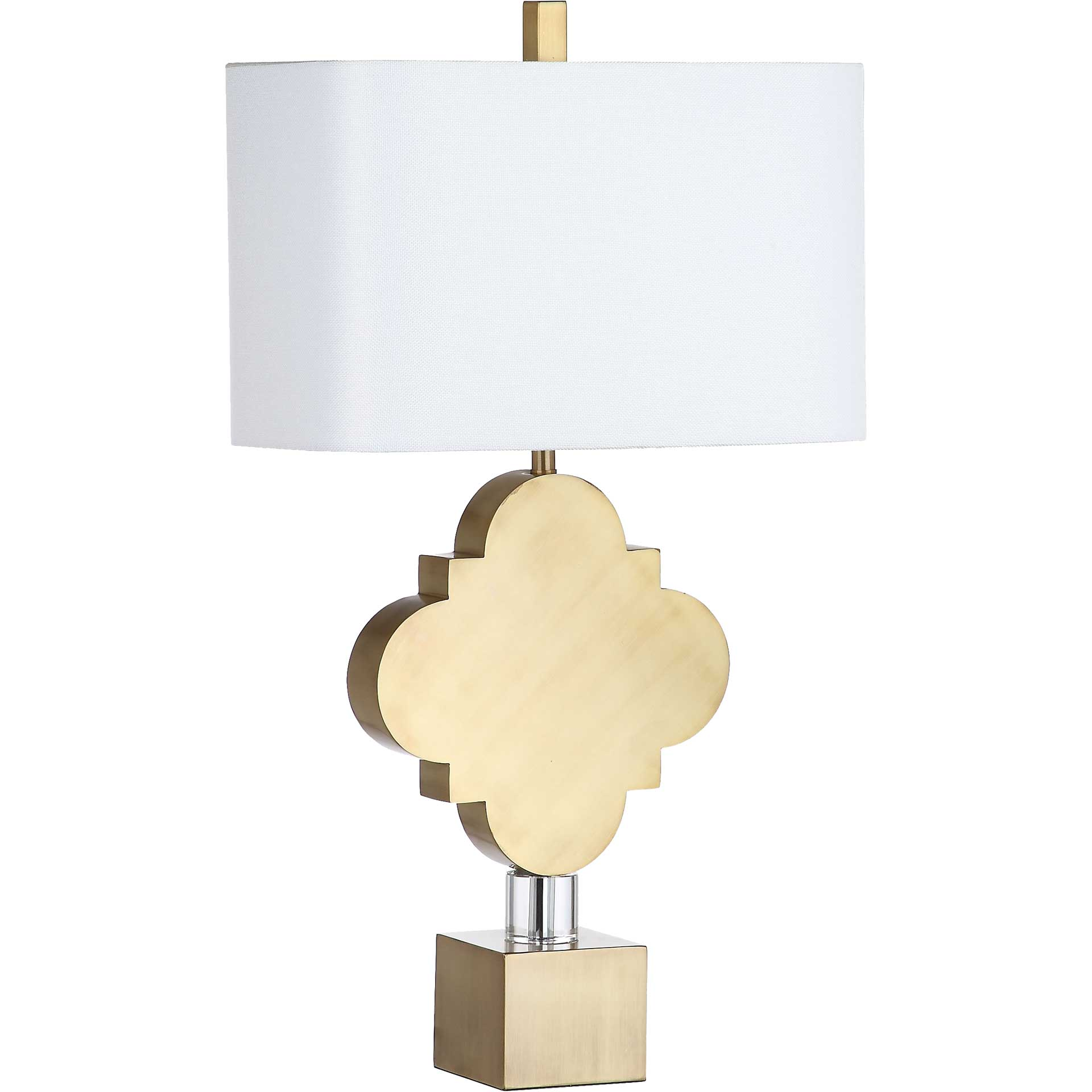 Maxxis Trellis Table Lamp Gold