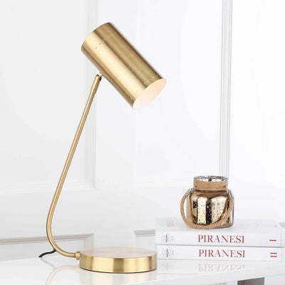 Craig Table Lamp Gold