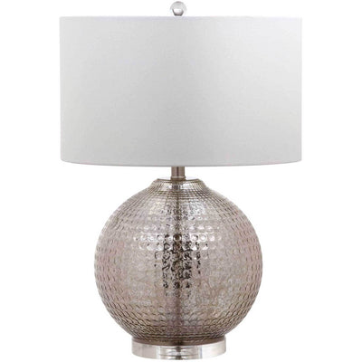 Adalyn Glass Table Lamp Mercury